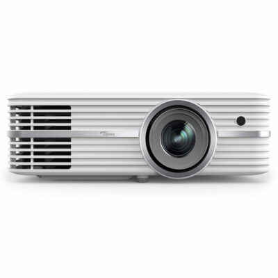 Optoma UHD50 4K UHD Projector